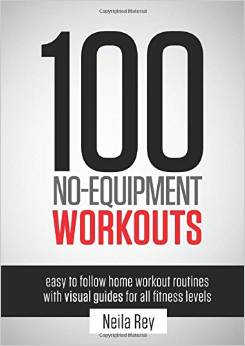 100 No Equipment Workouts