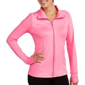 Danskin Now Women's Performance Jacket