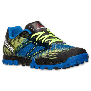 Men's Reebok All Terrain Super Running Shoes