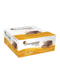 Power Crunch Peanut Butter Fudge