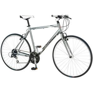 Schwinn 700C Men's Phocus 1500 Flat Bar Road Bike