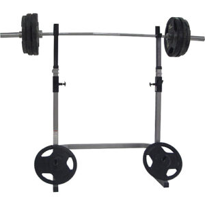 Valor Fitness BD-17 Combo Squat Bench Rack