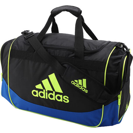 adidas Defender Duffle Bag
