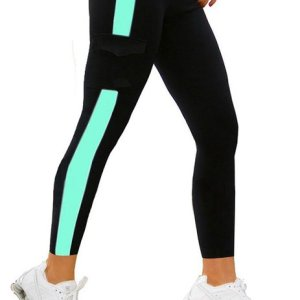 iLoveSIA Women's Tight Ankle Legging
