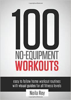 100 No Equipment Workouts