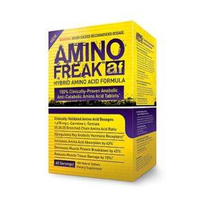 PharmaFreak Amino Freak Tablets