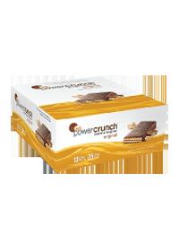 Power Crunch Peanut Butter Fudge