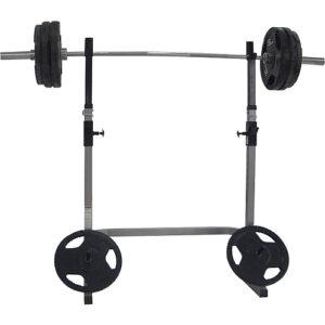 Valor Fitness BD-17 Combo Squat Bench Rack