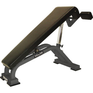 Valor Fitness DF-1 Decline/Flat Bench